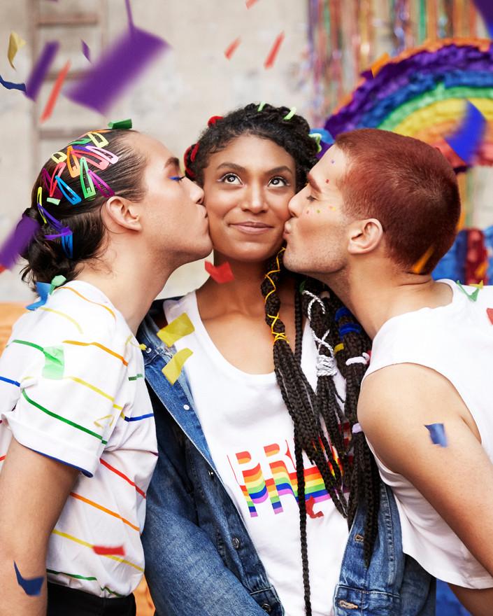 H&M Love 4 all