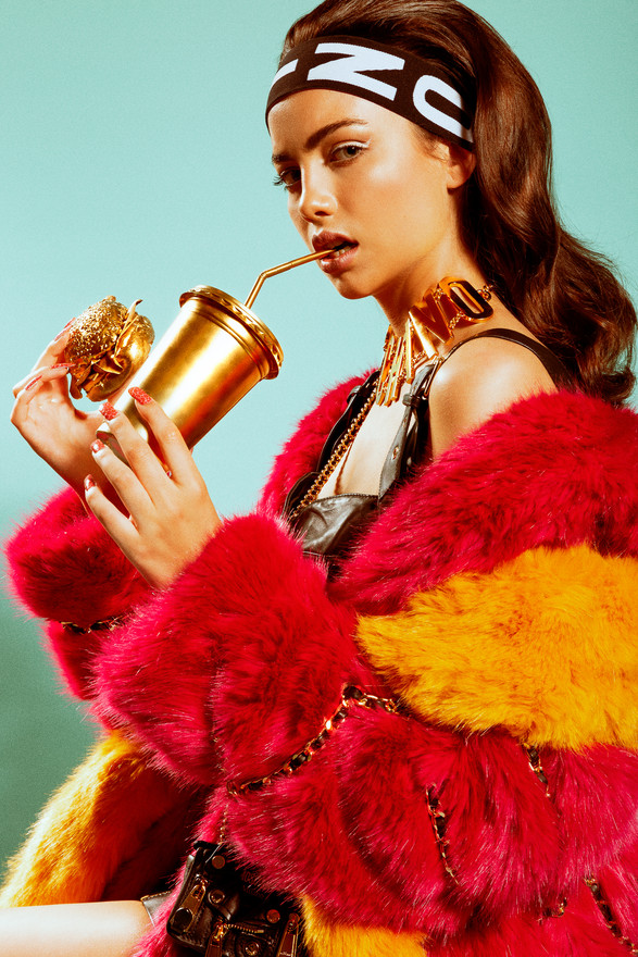 Moschino for H&M