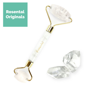 The Crystal Roller | Clear Skin