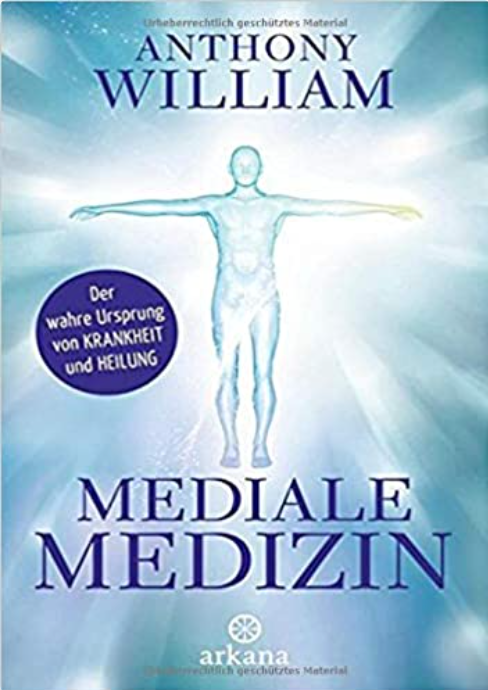 Anthony Willam - Mediale Medizin