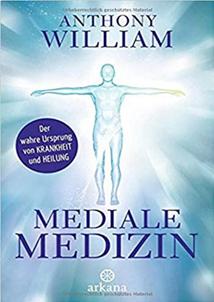 Anthony Willam - Mediale Medizin
