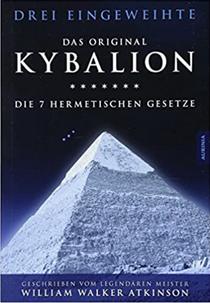 Kybalion - Drei Eingeweihte