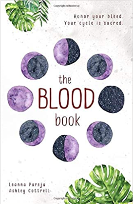 The Blood Book