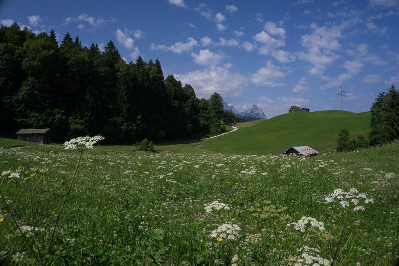 Wamberg bei Garmisch