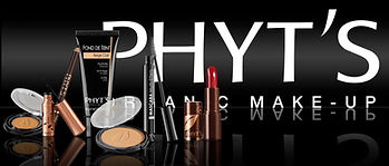 Maquillage Phyt's organic make -up