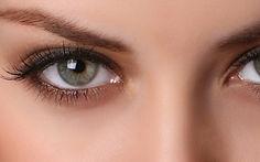 Soins contour des yeux, teinture et permanente des cils, extensions de cils