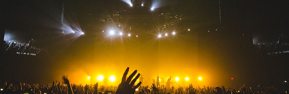 Foule Big Concert