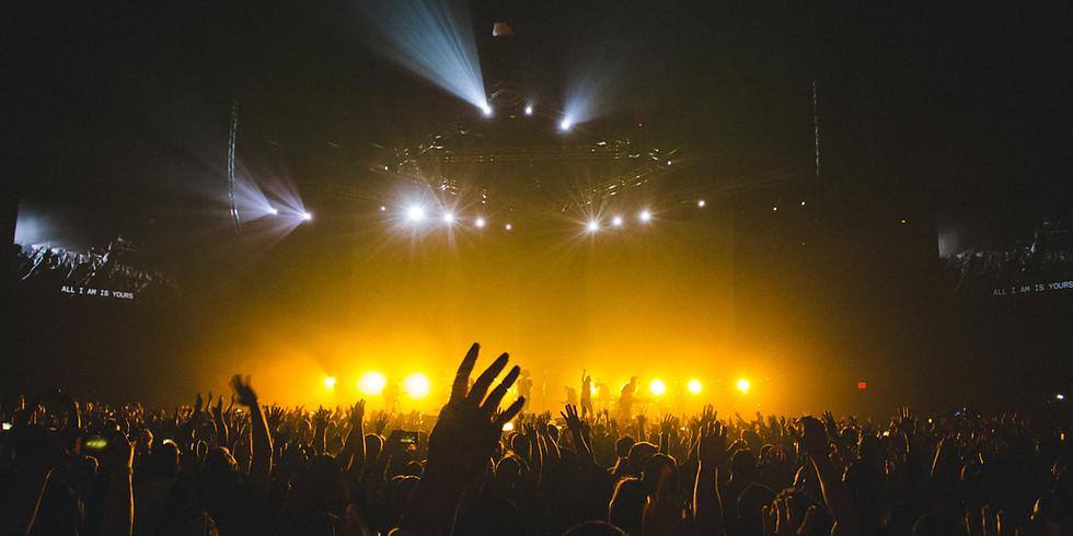 Audio Visual Night