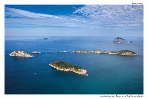 Archipelago of Cagarras