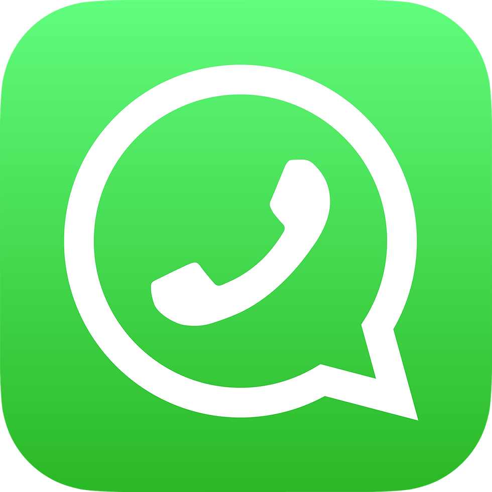 Contate nos pelo Whatsapp