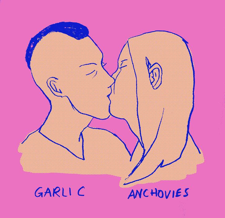 Kiss Taste