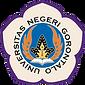 Universitas Negeri Gorontalo logo