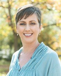 Renée Bradford Garcia, LCSW