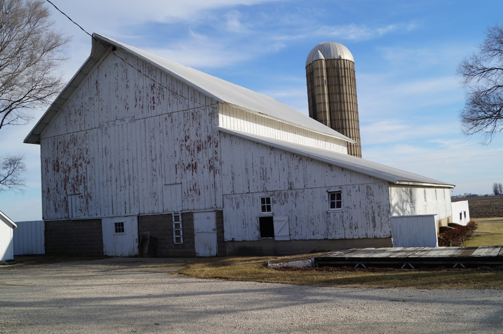 Barn Location 3