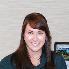 Anna Schelkopf, Ag Literacy & Communications Specialist