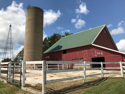 2017 DeKalb County Barn Tour