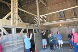 2014 DeKalb County Barn Tour