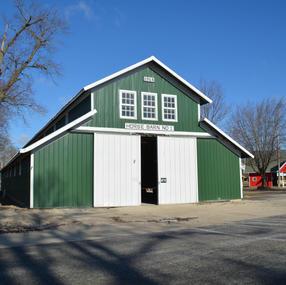 Sandwich Horse Barn