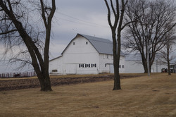 Barn Location 1
