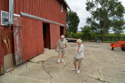 2016 DeKalb County Barn Tour