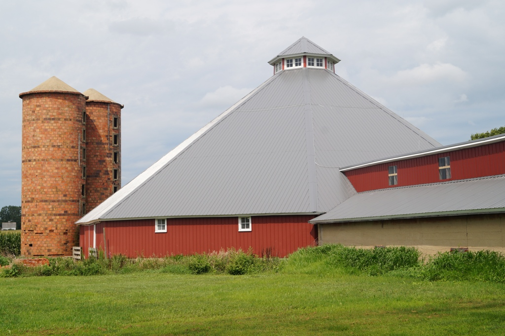 Barn Location 2