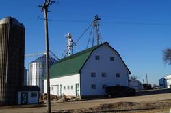 Barn Location 4
