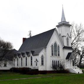 Somonauk United Presbyterian Church