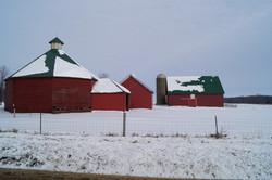 Barn Location 7