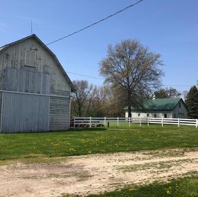 Ehmke Farm