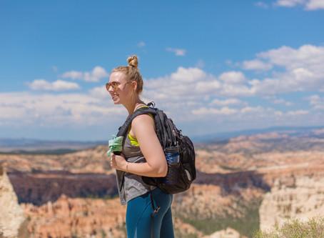 Bryce Canyon | Utah Travels | Summer Road Trippin' pt.2