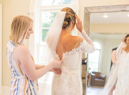 Tips & Tricks: Wedding Planner