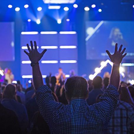 Worship Events