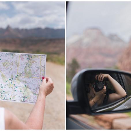 Zion National Park | Utah Travels | Summer Road Trippin' pt.1