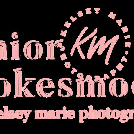 KMP SENIOR SPOKESMODEL PROGRAM \ Class of 2021