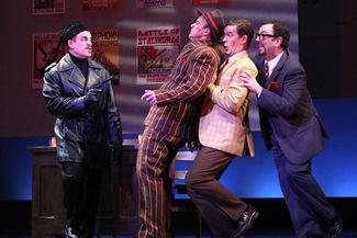 Onanov Broadway