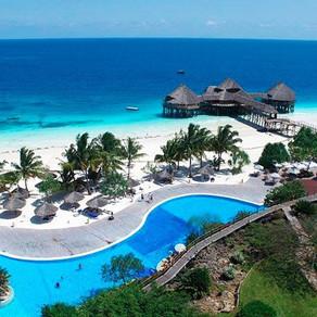 Tanzania's Zanzibar back to tourism amid tough COVID-19 rules.