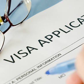 Visa Application Centers (VACs) around the world are starting to open.