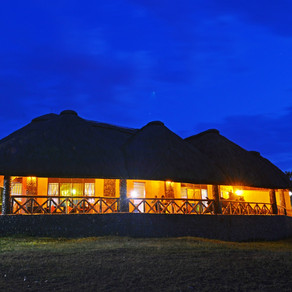 The untold beauties of Buffalo Safari Lodge
