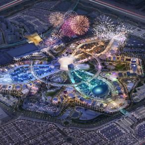 DUBAI EXPO CONFIRMED FOR 2021