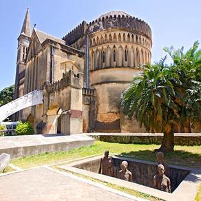 My Visit To Zanzibar