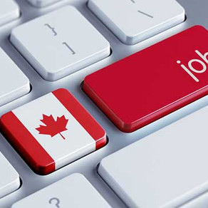 YOU CAN NOW WORK IN CANADA EASY.