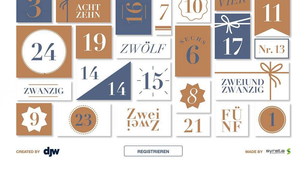 Lions Adventkalender 2021 - 10 Stk.