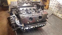 Porsche 993 engine rebuild