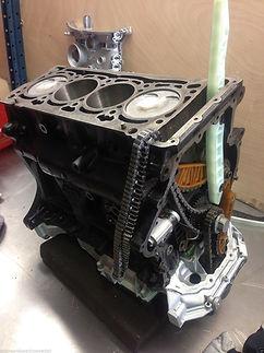 Audi A5 engine cdn engine cba engine