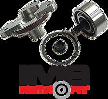 Porsche IMS bearing /  ims retrofit bearing / ims failure / porsche engine rebuild