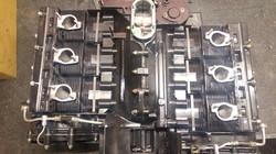 Porsche 930 engine rebuild