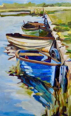 Ireland Midlands Boats