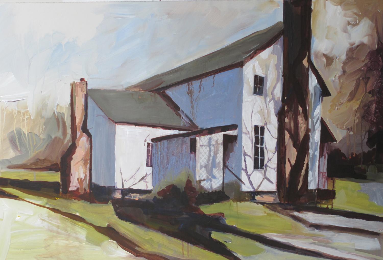 White Cove House