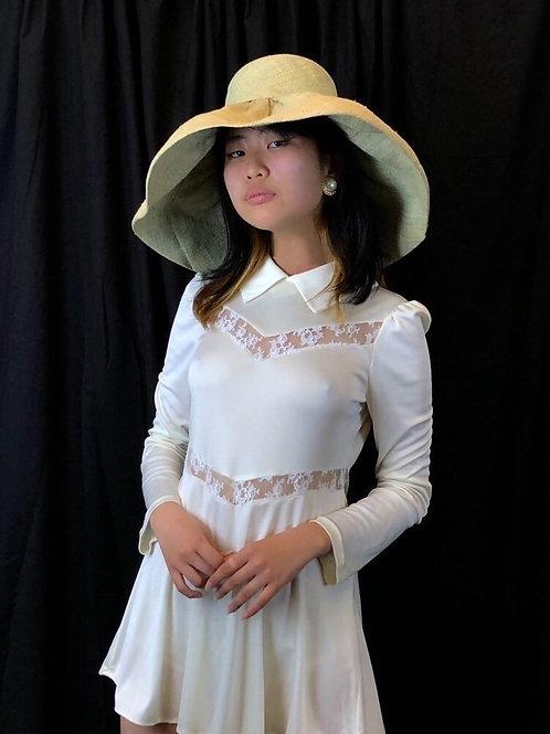 Robe majorette