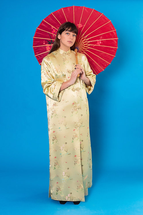 Kimono d'apparat